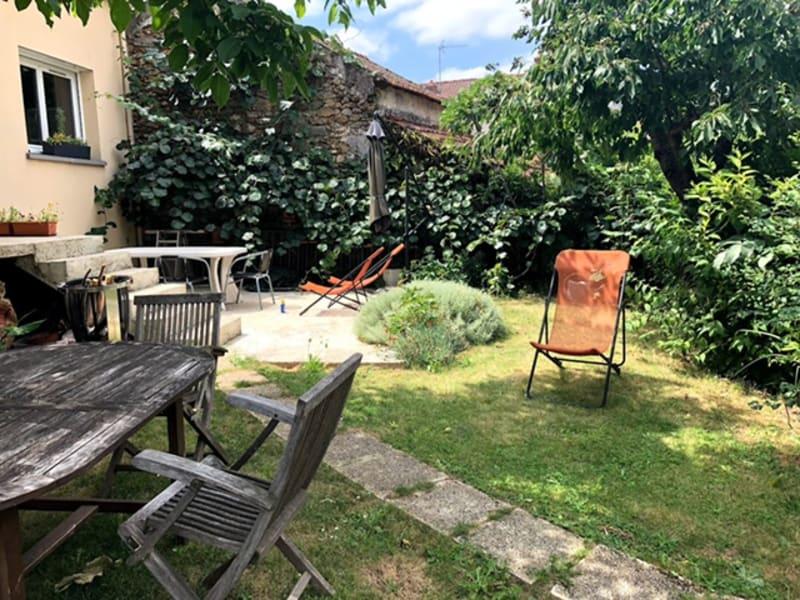 Vente maison / villa Le plessis pate 449000€ - Photo 15