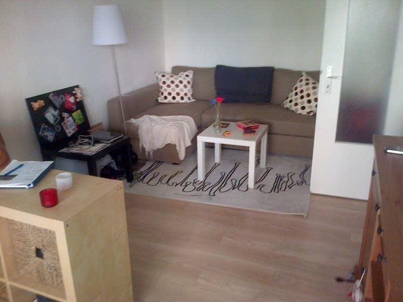 Location appartement Strasbourg 550€ CC - Photo 3