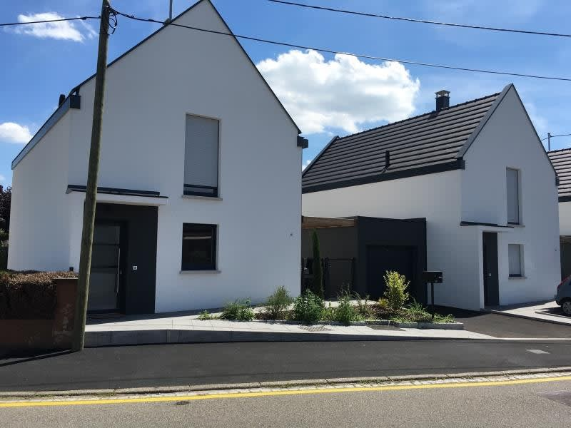 Location maison / villa Oberhoffen sur moder 911€ CC - Photo 5