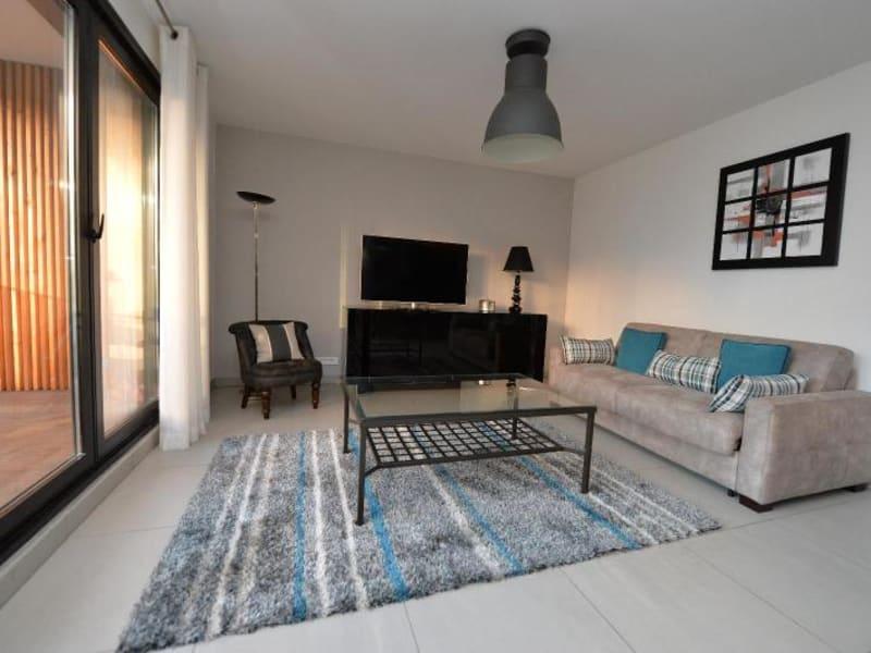 Rental apartment Lyon 2ème 1700€ CC - Picture 1