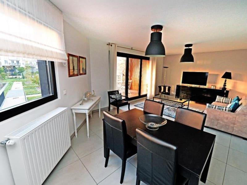 Rental apartment Lyon 2ème 1700€ CC - Picture 2