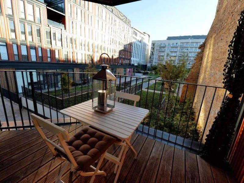 Rental apartment Lyon 2ème 1700€ CC - Picture 4