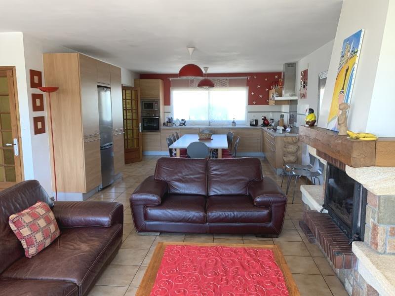 Sale house / villa Chateau d'olonne 393700€ - Picture 2