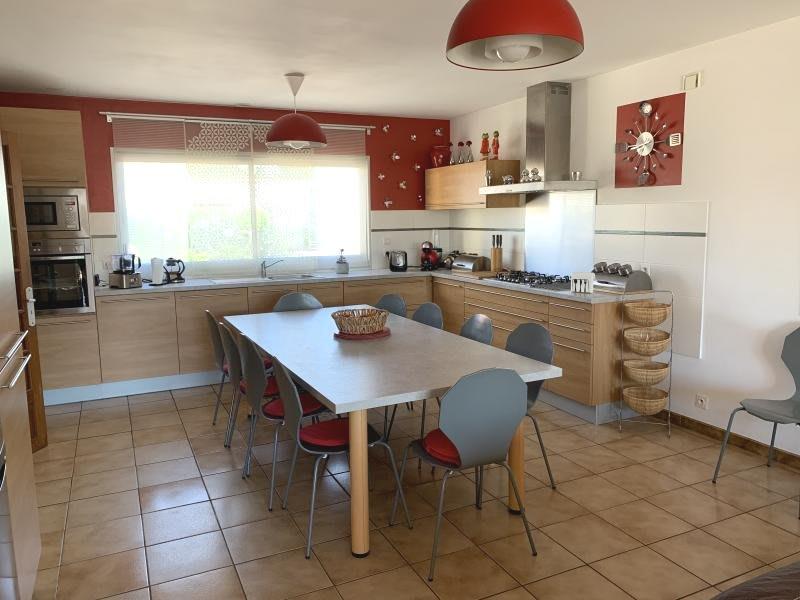 Sale house / villa Chateau d'olonne 393700€ - Picture 3