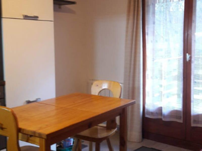 Rental apartment Saint gervais les bains 385€ CC - Picture 4