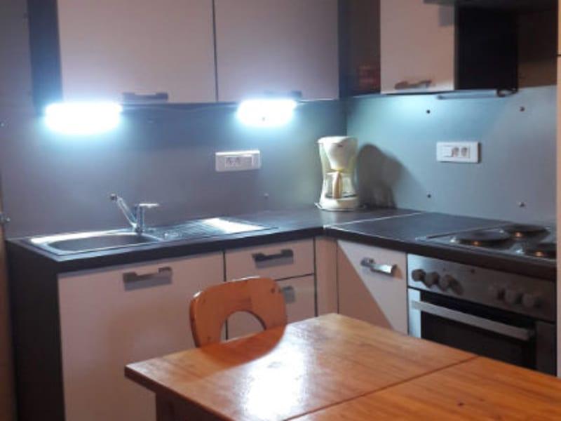 Rental apartment Saint gervais les bains 385€ CC - Picture 5