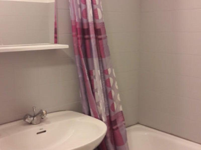 Rental apartment Saint gervais les bains 385€ CC - Picture 7