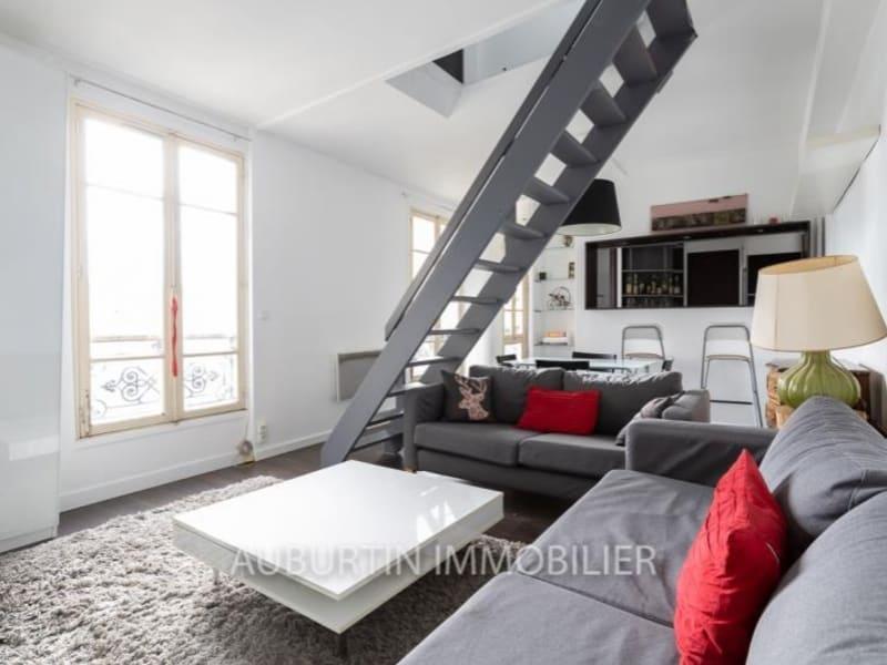 Продажa квартирa Paris 18ème 395000€ - Фото 2