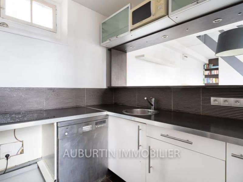 Vente appartement Paris 18ème 395000€ - Photo 5