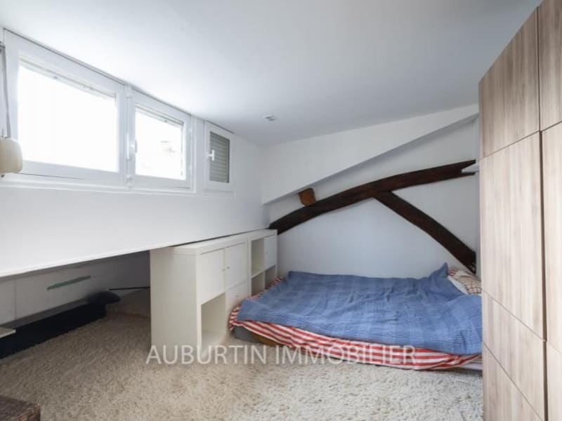 Verkoop  appartement Paris 18ème 395000€ - Foto 6