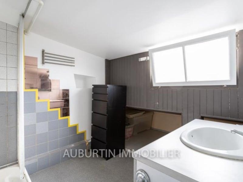 Verkoop  appartement Paris 18ème 395000€ - Foto 7