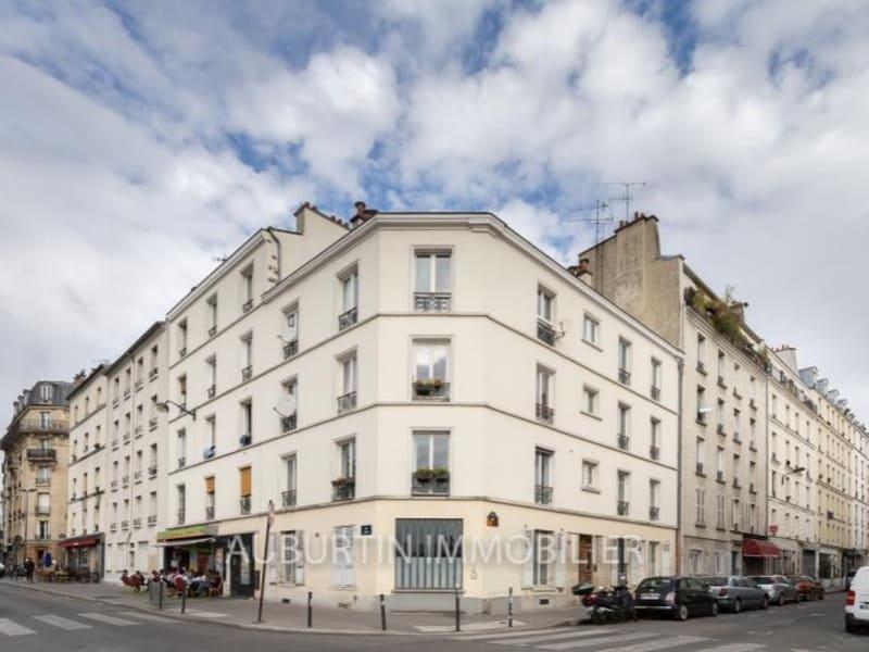Vente appartement Paris 18ème 395000€ - Photo 8