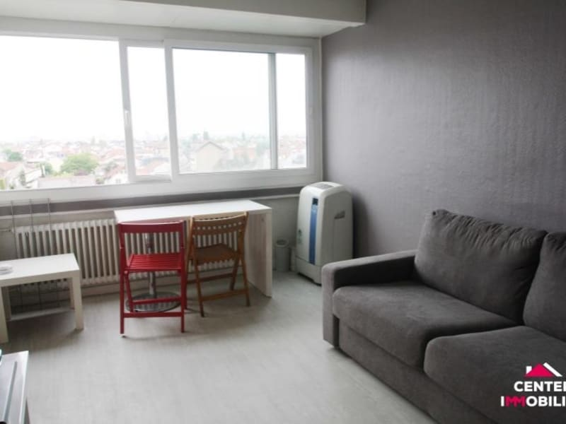 Location appartement Colombes 715,84€ CC - Photo 1