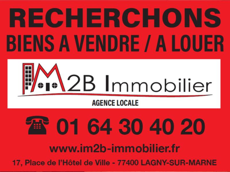 Vente appartement Lagny sur marne 161000€ - Photo 2