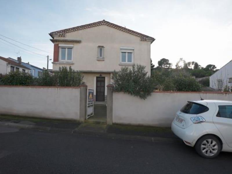 Vente maison / villa Carcassonne 219800€ - Photo 1