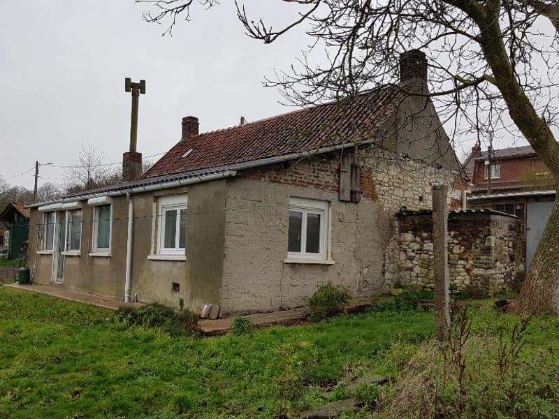 Sale house / villa Estree blanche 64000€ - Picture 1