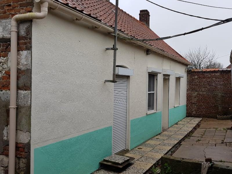 Sale house / villa Estree blanche 64000€ - Picture 2