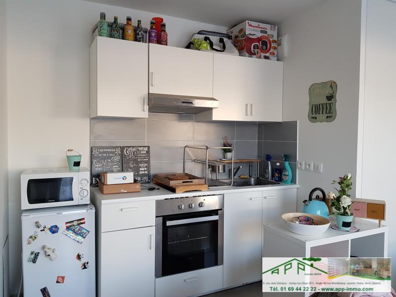 Rental apartment Draveil 649,25€ CC - Picture 3