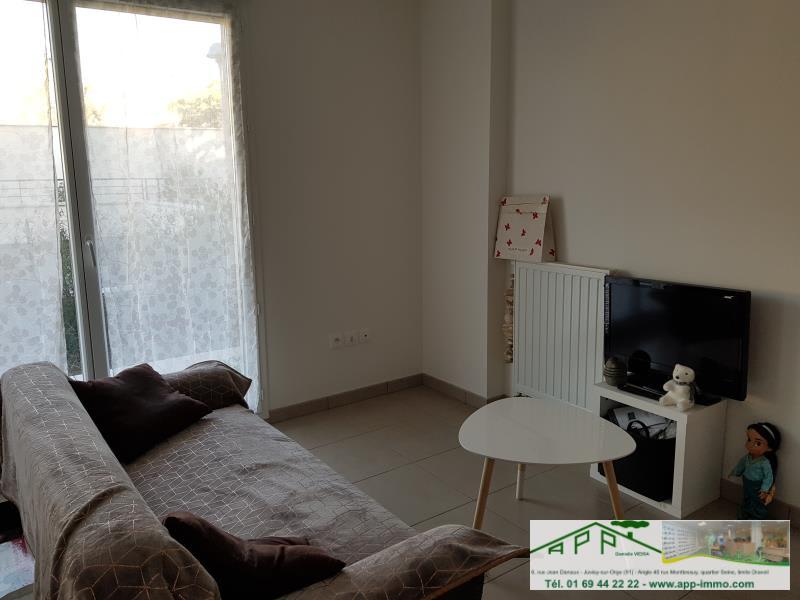 Rental apartment Draveil 649,25€ CC - Picture 5