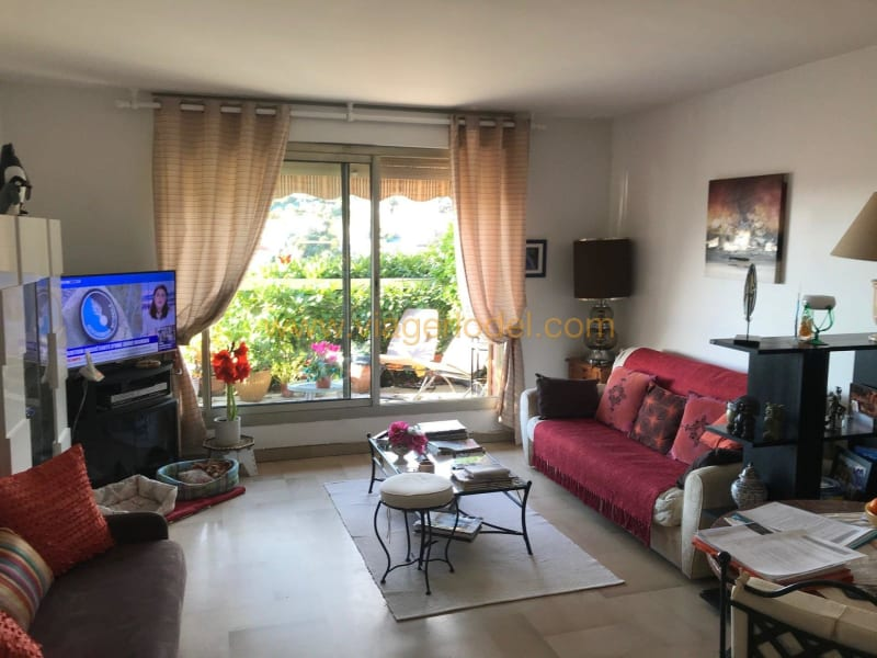 Life annuity apartment Nice 124 500€ - Picture 3