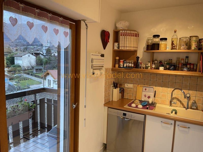 Life annuity apartment Lugrin 95000€ - Picture 6