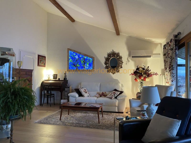 Life annuity apartment Lugrin 95000€ - Picture 4