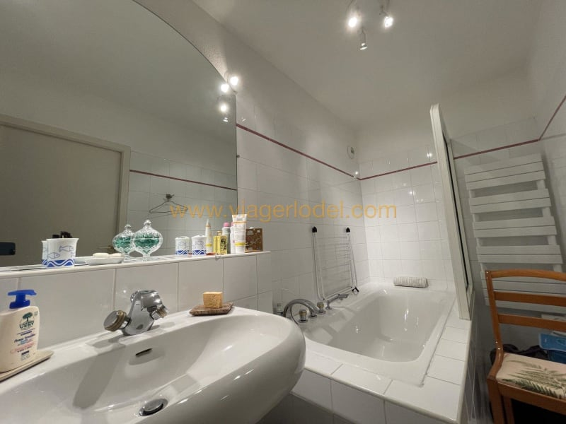 Life annuity apartment Lugrin 95000€ - Picture 8