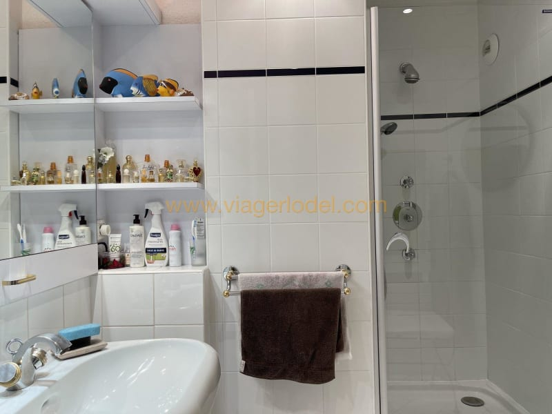 Life annuity apartment Lugrin 95000€ - Picture 7