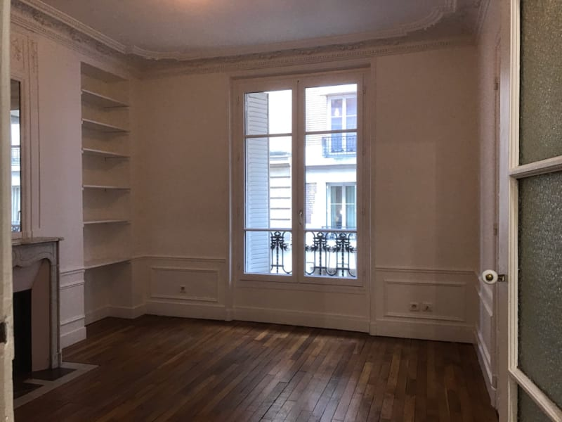 Rental apartment Paris 15ème 1720€ CC - Picture 1