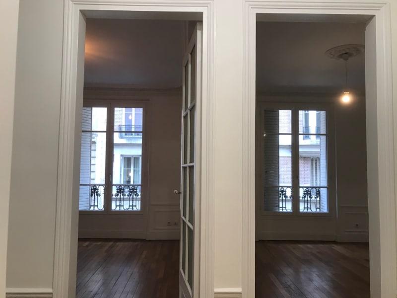 Rental apartment Paris 15ème 1720€ CC - Picture 4