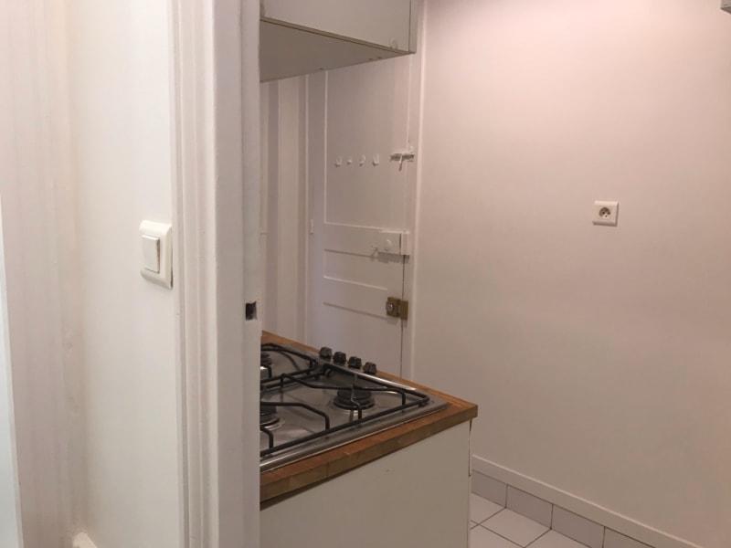 Rental apartment Paris 15ème 1720€ CC - Picture 6