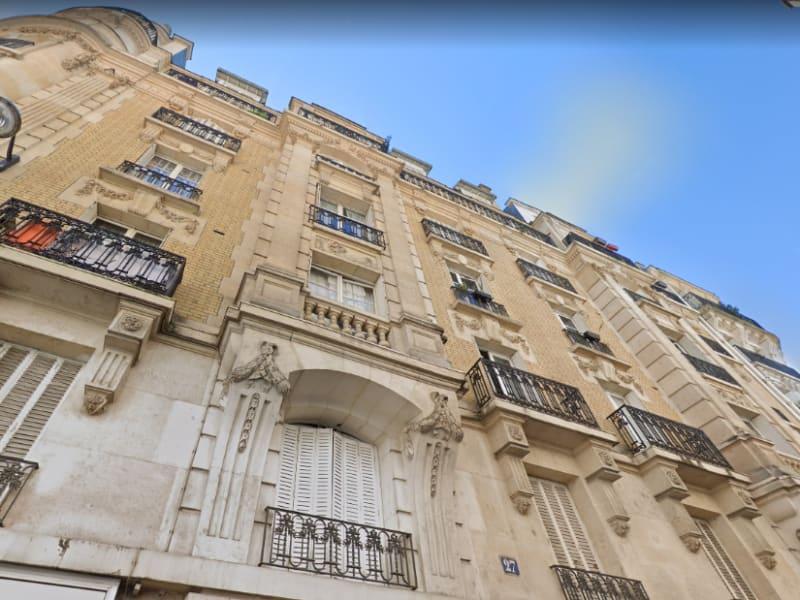 Rental apartment Paris 15ème 1720€ CC - Picture 8