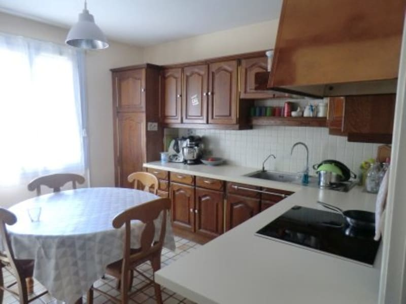 Sale house / villa Chalon sur saone 189000€ - Picture 4