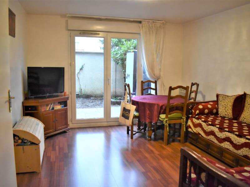 Appartement Romainville 2 pièce(s) 42.60 m2 avec terrasse et jar