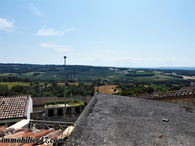 Sale house / villa Montpezat  - Picture 2