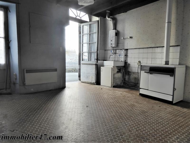 Sale house / villa Montpezat  - Picture 5