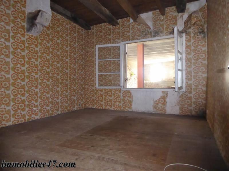 Sale house / villa Montpezat  - Picture 6