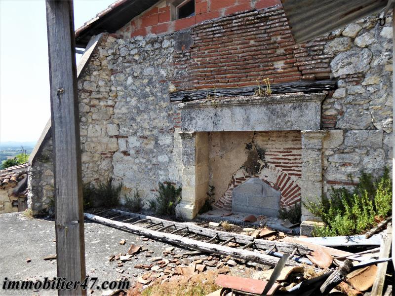Sale house / villa Montpezat  - Picture 9