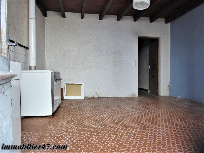 Sale house / villa Montpezat  - Picture 15