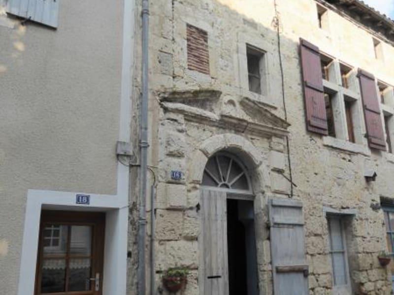 Sale house / villa Montpezat  - Picture 18
