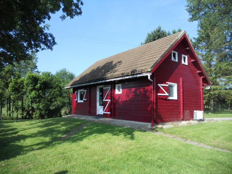 Location maison / villa Merck saint lievin 560€ CC - Photo 2