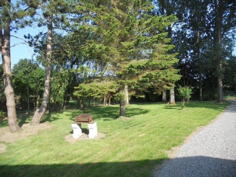 Location maison / villa Merck saint lievin 560€ CC - Photo 6