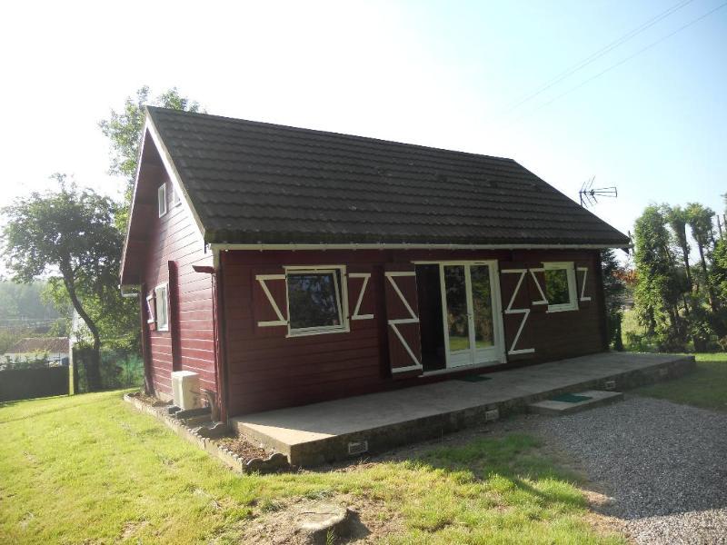 Location maison / villa Merck saint lievin 560€ CC - Photo 7