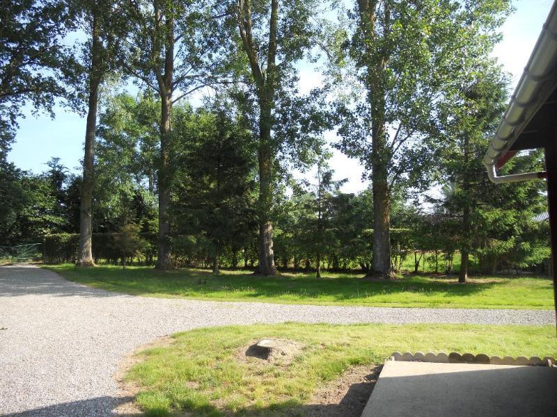 Location maison / villa Merck saint lievin 560€ CC - Photo 8