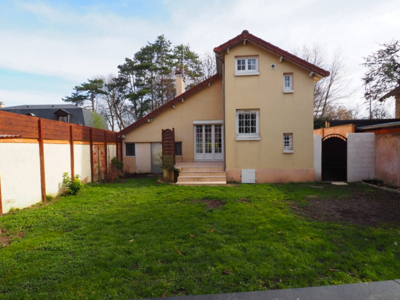 Vente maison / villa Maurecourt 367500€ - Photo 1
