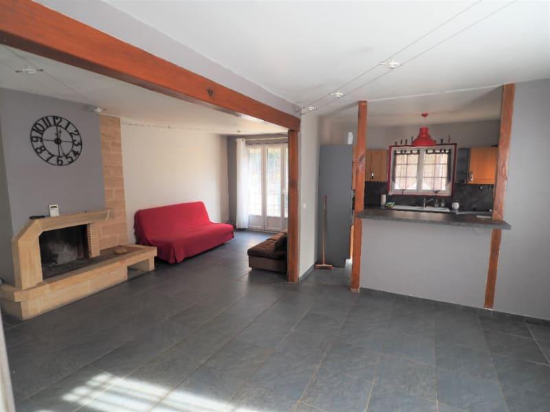 Vente maison / villa Maurecourt 367500€ - Photo 2
