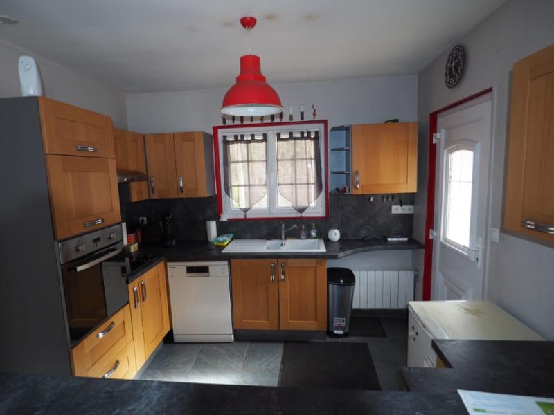 Vente maison / villa Maurecourt 367500€ - Photo 3