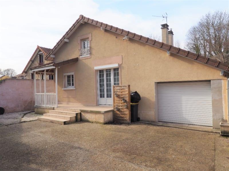 Vente maison / villa Maurecourt 367500€ - Photo 6