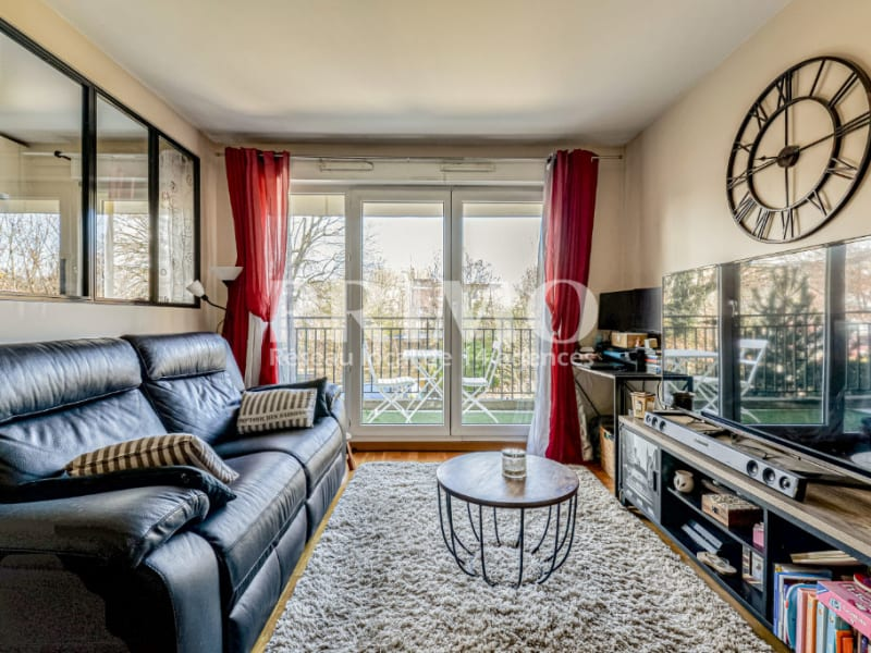Vente appartement Chatenay malabry 285000€ - Photo 3