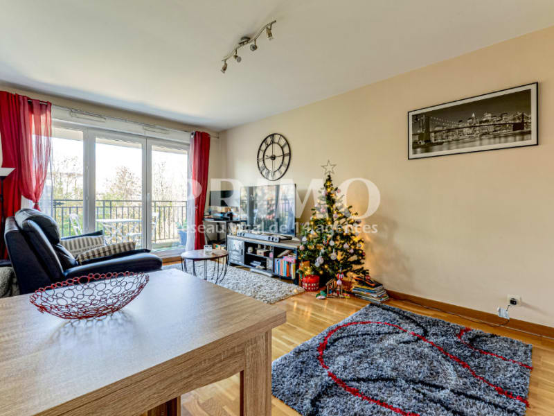 Vente appartement Chatenay malabry 285000€ - Photo 5